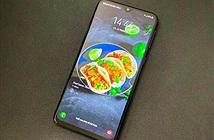 Trên tay Galaxy M20: màn hình Infinity-V, hiệu năng tốt, pin 5000mAh