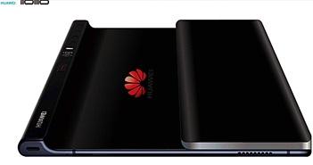 Cùng ngắm thiết kế Huawei Mate X 2030 của 10 năm sau