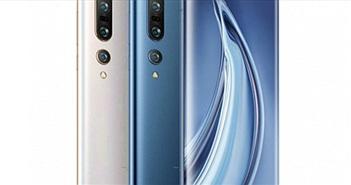 Xiaomi Mi 10 bán chạy như tôm tươi, nhưng chưa thể về Việt Nam vì lý do này