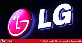 LG tái cơ cấu tập đoàn để tìm lại ánh hào quang đã mất