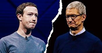 Vì sao Mark Zuckerberg từng cấm nhân viên dùng iPhone?