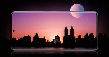 Galaxy S20 Ultra pin 5.000mAh sạc đầy trong chưa đầy 1 tiếng với bộ sạc 45W