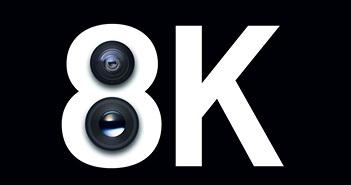 Quay video 8K trên Samsung Galaxy S20 ngốn dung lượng cực kỳ