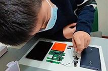 CEO Lei Jun ngưỡng mộ cậu bé 9 tuổi tự tháo rời chiếc Redmi 1