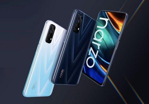 Realme kỷ niệm 3 triệu điện thoại Narzo đã được bán ra