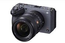 Rò rỉ camera quay phim chuyên dụng Sony FX3: video 4K 120p với thân máy nhỏ gọn