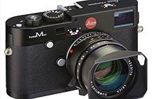 Leica giới thiệu ba phiên bản giới hạn mới được làm từ Leica C, Leica M và Leica X