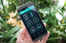 Mời tải về app theo dõi sức khỏe HTC Fun Fit cho Android, không buộc phải có máy HTC
