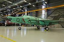 Bên trong xưởng sản xuất tiêm kích F-35 tại Italy