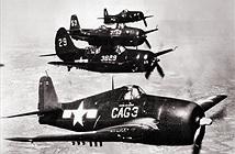 Đối đầu Mỹ-Nhật: Cuộc bắn gà của phi công Mỹ ở quần đảo Mariana