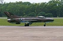 Khám phá sức mạnh Không quân Myanmar