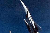 Lịch sử vũ khí chống vệ tinh đầu tiên của thế giới