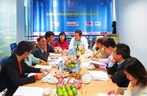 85 phần mềm vào Chung tuyển danh hiệu Sao Khuê 2015