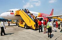 Vietjet mở đường bay hàng ngày TP.HCM - Kuala Lumpur