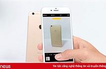 iPhone 6 bản 32GB cho đặt trước từ hôm nay, giá gần 10 triệu đồng