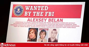 Mỹ buộc tội gián điệp Nga tấn công Yahoo