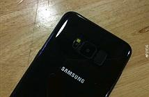 Chiêm ngưỡng loạt ảnh Galaxy S8 đen bóng vừa rò rỉ