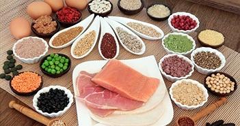 Protein thực vật có phải là Protein hoàn chỉnh?
