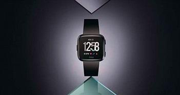 Đáp trả Apple, Fitbit tung siêu phẩm đồng hồ thông minh với giá 200 USD