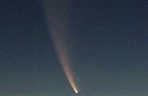 Giải mã bí ẩn vì sao sao chổi phát ra tia X
