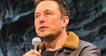 Tỷ phú công nghệ Elon Musk cảnh báo hiểm họa cho toàn thế giới: Trí tuệ nhân tạo còn nguy hiểm hơn cả vũ khí hạt nhân