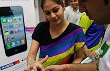 Apple xoay 360 độ, người Ấn Độ hết đường mua iPhone giá rẻ