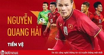 Vòng loại U23 châu Á 2020 sẽ phát sóng tại Indonesia bằng công nghệ siêu nét 4K