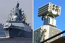 Giải mã vũ khí gây rối loạn thị lực và ảo giác trên tàu chiến Nga