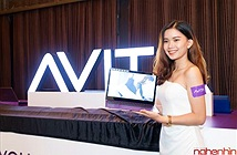 AVITA gia nhập thị trường Việt với mẫu laptop AVITA LIBER kiểu dáng đa dạng
