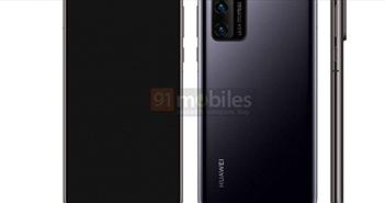 Choáng với mức giá dự kiến của loạt Huawei P40