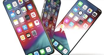 Thiết kế iPhone 12 lạ lẫm với vòng eo siêu mỏng