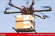 Bị bắt vì lái drone vận chuyển ma túy, điện thoại vào nhà tù