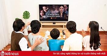 Đâu là dịch vụ truyền hình trực tuyến số 1 hiện nay?