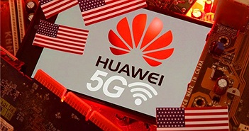 Hoa Kỳ thúc ép Canada về vai trò của Huawei trong mạng 5G