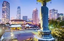 Nhà mạng Hàn Quốc đầu tư 3,4 tỷ USD vào 5G trong nửa đầu 2020