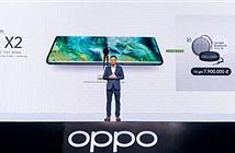 OPPO Find X2 là flagship sẵn sàng 5G đầu tiên tại Việt Nam
