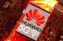 Pháp cho phép đưa một số thiết bị Huawei vào mạng 5G