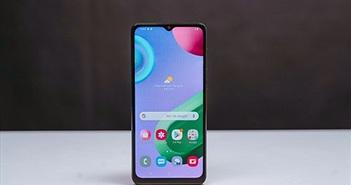 Những điểm nhấn của Galaxy M02 giá chỉ 2 triệu đồng