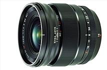 Fujifilm công bố ống kính Prime XF 16mm F1.4 cho máy APS-C, giá $1000