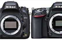 Xuất hiện hàng loạt máy ảnh Nikon giả
