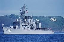 Khám phá sức mạnh hai chiến hạm Nhật Bản vừa đến thăm Việt Nam