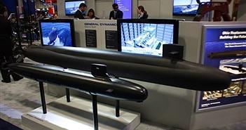 Lộ diện vũ khí mới toanh cho Hải quân Mỹ tại Sea-Air Space 2015