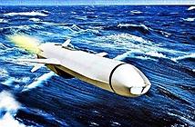 Na Uy phát triển siêu tên lửa NSM phóng từ tàu ngầm