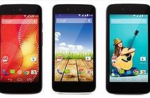 Android One thất thế trước Windows Phone tại phân khúc giá rẻ