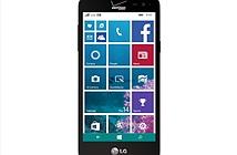 Rò rỉ mẫu smartphone Windows Phone tiếp theo của LG