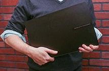 HP ra mắt laptop Omen Pro màn cảm ứng 15,6 inchs, Core i7, RAM 16GB, giá 2.600USD