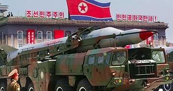 Đây là lý do Mỹ không dám tấn công Triều Tiên