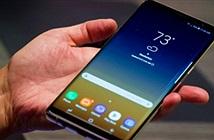 Galaxy Note 9 để lộ tên mã Vương miện