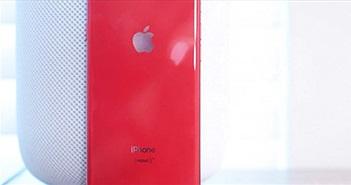 Video: Mở hộp iPhone 8 màu đỏ cực chảnh