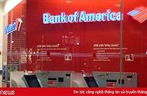 Bank of America đặt niềm tin blockchain như sổ cái nội bộ
